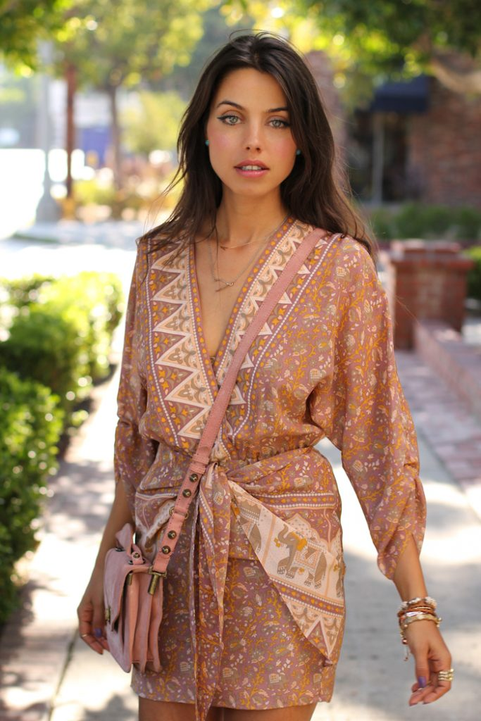 Fashion style 5 wear to ways soft hues for girls
