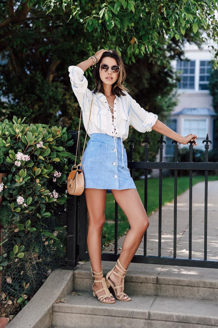 Favorite Summer Sandal Styles Vivaluxury