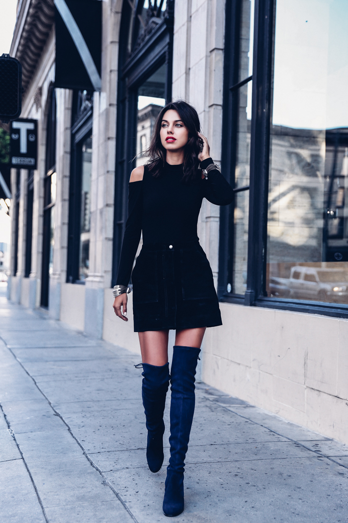 6907a4c54df 4 Shoe Styles to buy This Fall