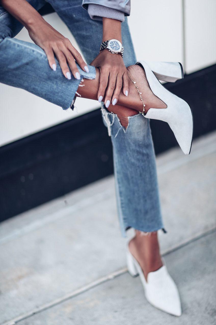 ee7a07284cc Mule Trend: Favorite Pairs to Wear Now | VivaLuxury