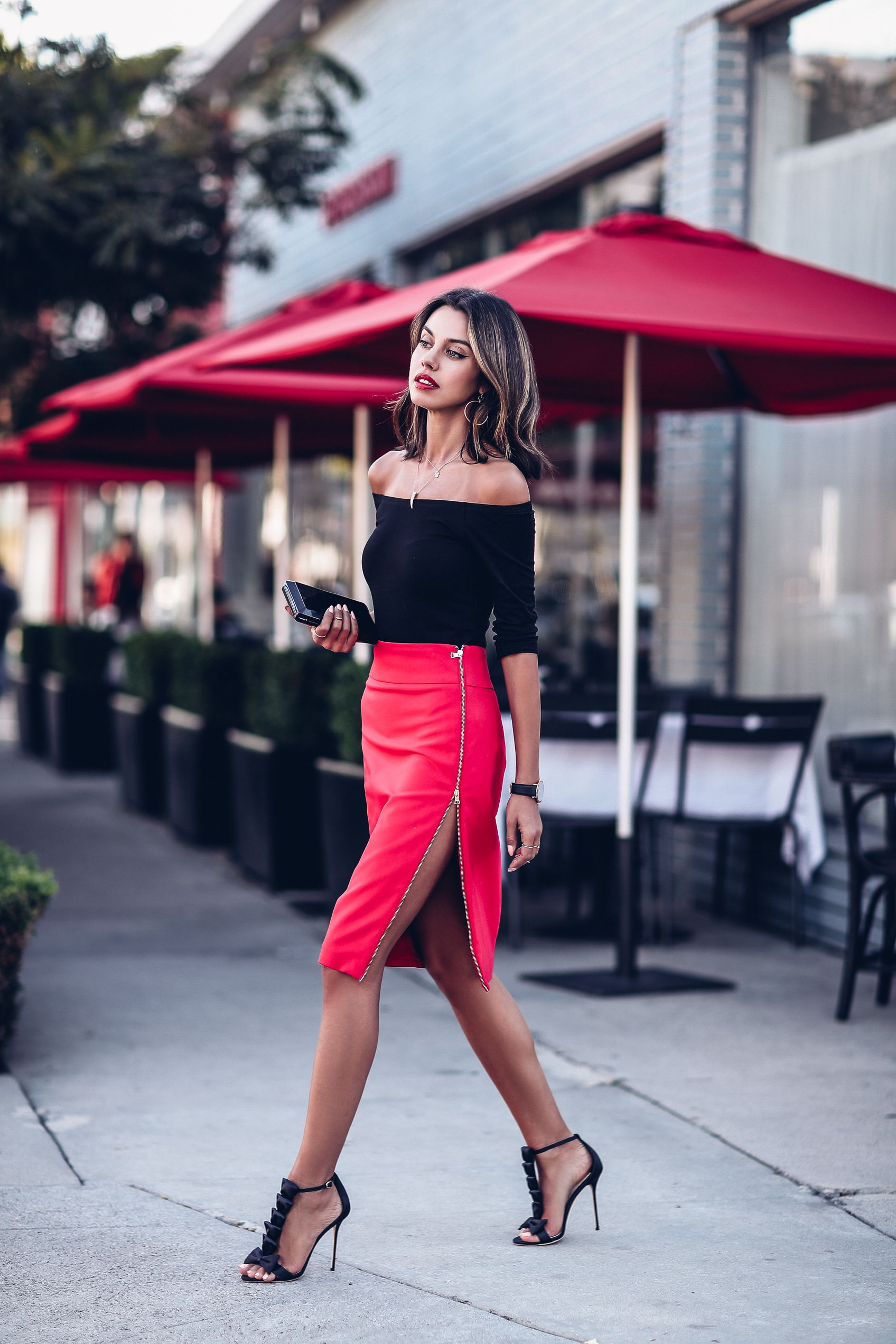 VivaLuxury Fashion Blog By Annabelle Fleur