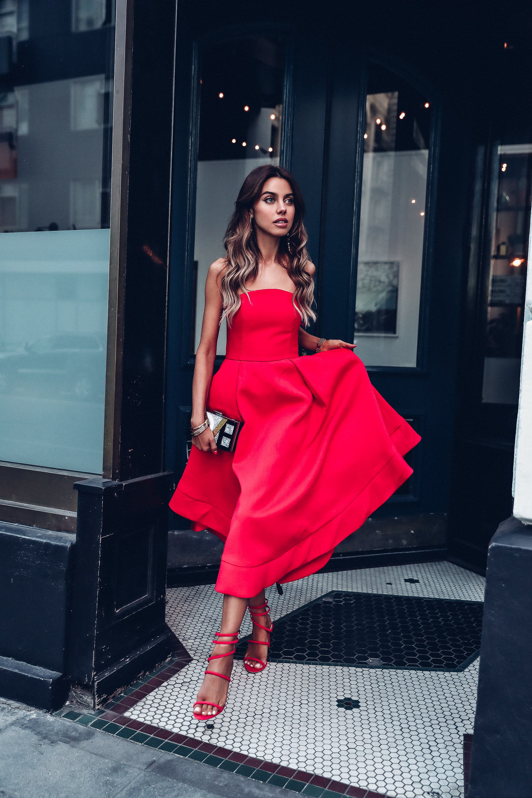 Valentine's Day Outfit Ideas :: VivaLuxury Picks