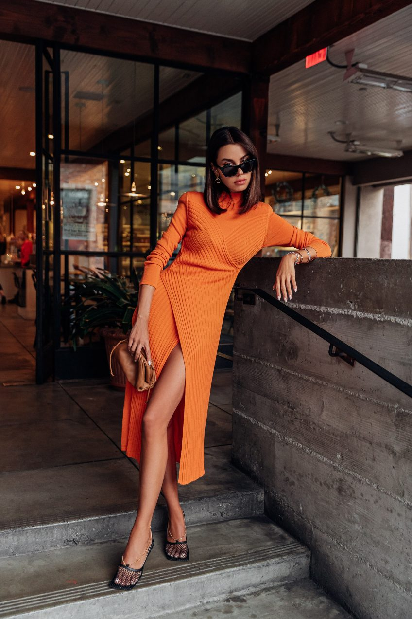 Update Your Holiday Style with the Perfect Knit Dress  VivaLuxury